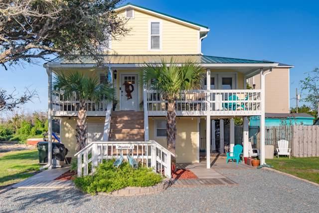 7710 8th Avenue, North Topsail Beach, NC 28460 (MLS #100185140) :: Coldwell Banker Sea Coast Advantage