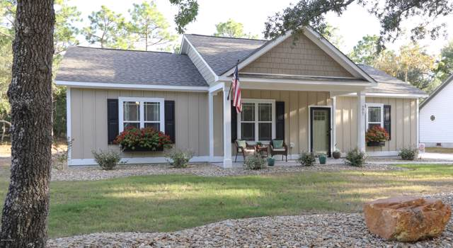 777 Folly Drive SE, Bolivia, NC 28422 (MLS #100185245) :: The Chris Luther Team