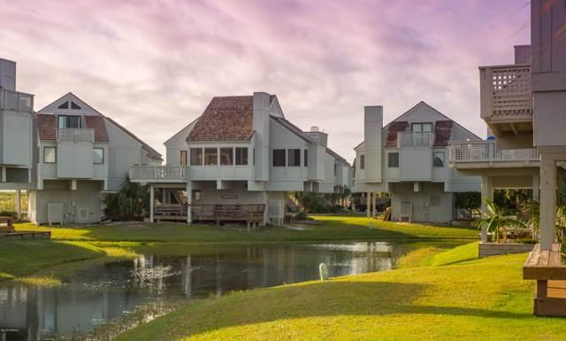 305 S Bald Head Wynd #40, Bald Head Island, NC 28461 (MLS #100185585) :: Lynda Haraway Group Real Estate