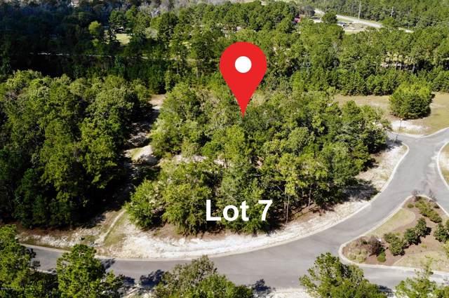 774 Hollybriar Loop Road SE, Bolivia, NC 28422 (MLS #100185596) :: Coldwell Banker Sea Coast Advantage