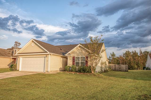 126 Els Lane, New Bern, NC 28560 (MLS #100185675) :: Lynda Haraway Group Real Estate