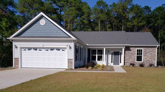 16 Edinburgh Drive, Shallotte, NC 28470 (MLS #100185692) :: Barefoot-Chandler & Associates LLC