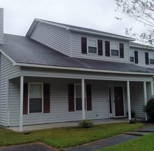 711 Pinewood Drive, Jacksonville, NC 28546 (MLS #100185874) :: Berkshire Hathaway HomeServices Hometown, REALTORS®