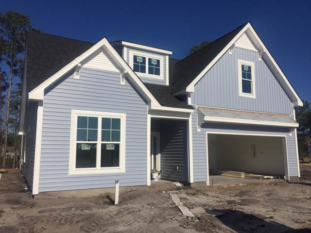 5167 Cloverland Way, Wilmington, NC 28412 (MLS #100185884) :: The Chris Luther Team