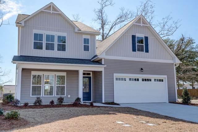 144 Violetear Ridge Lot #46, Hampstead, NC 28443 (MLS #100186009) :: RE/MAX Essential