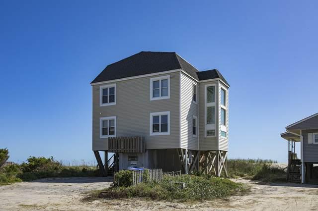 209 W Beach Drive, Oak Island, NC 28465 (MLS #100186073) :: SC Beach Real Estate