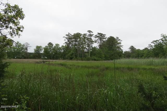 272 Southern Plantation Drive S, Oriental, NC 28571 (MLS #100186081) :: Courtney Carter Homes