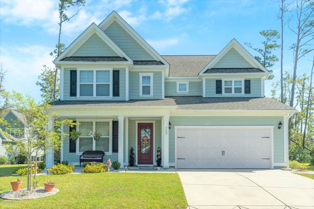 729 Coniston Drive SE, Leland, NC 28451 (MLS #100186138) :: Vance Young and Associates