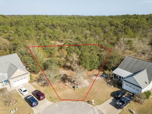 2618 Brittle Star Circle, Supply, NC 28462 (MLS #100186189) :: Berkshire Hathaway HomeServices Hometown, REALTORS®