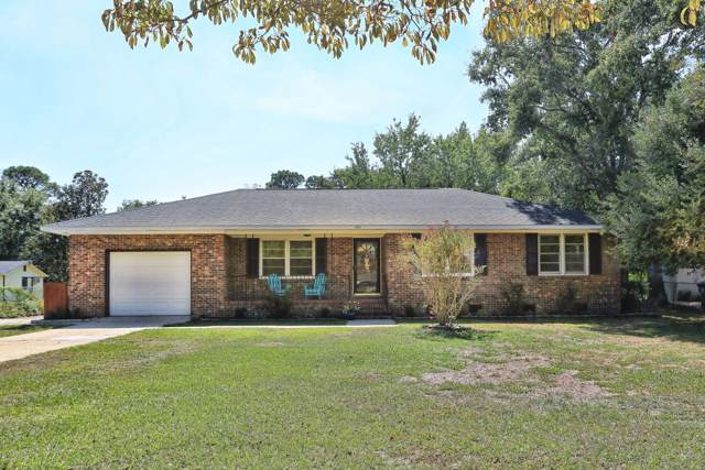 401 Mohican Trail, Wilmington, NC 28409 (MLS #100186271) :: RE/MAX Essential