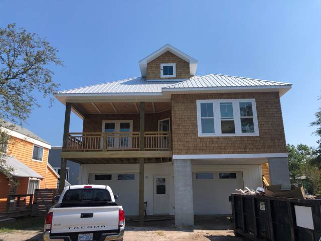 914 Searidge Lane, Carolina Beach, NC 28428 (MLS #100186329) :: Vance Young and Associates