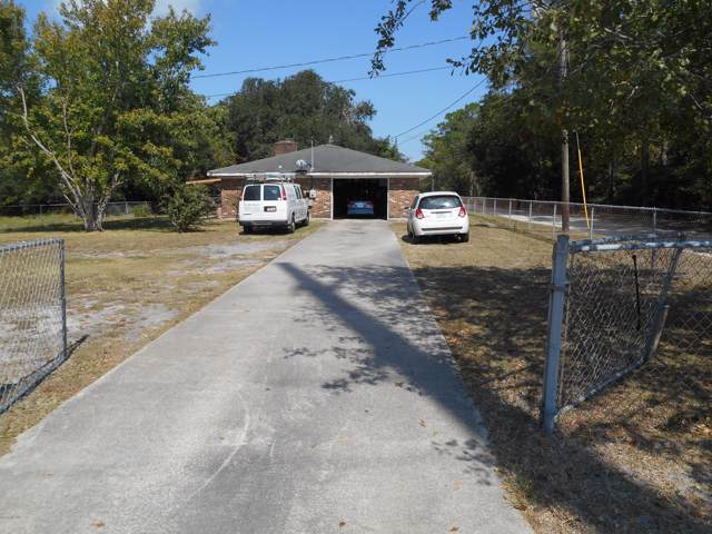 2758 Hwy 24, Newport, NC 28570 (MLS #100186414) :: Courtney Carter Homes