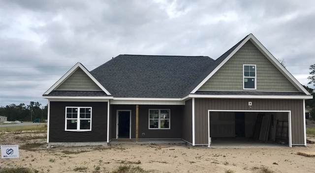 21 Amos Court, Rocky Point, NC 28457 (MLS #100186582) :: The Bob Williams Team
