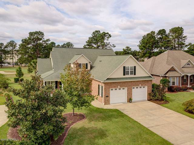 1106 Hampton Pines Court, Leland, NC 28451 (MLS #100186741) :: RE/MAX Elite Realty Group