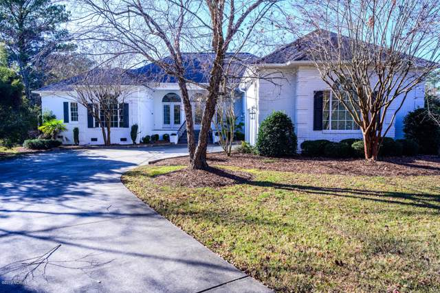 2403 Harbor Island Road, New Bern, NC 28562 (MLS #100186787) :: Barefoot-Chandler & Associates LLC