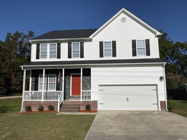 412 Rhodestown Road, Jacksonville, NC 28540 (MLS #100186796) :: Courtney Carter Homes