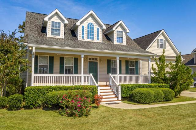 1709 Ivory Gull Drive, Morehead City, NC 28557 (MLS #100186857) :: The Keith Beatty Team