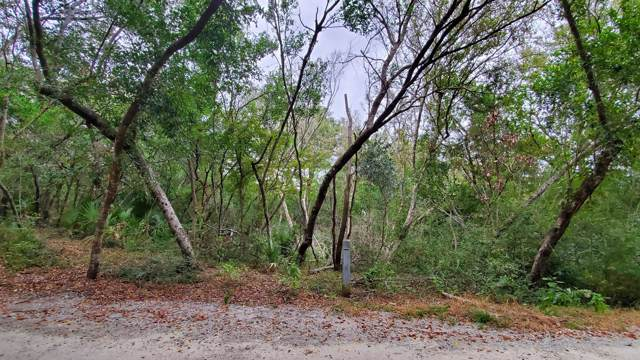 5 Dogwood Ridge Road, Bald Head Island, NC 28461 (MLS #100186971) :: Frost Real Estate Team