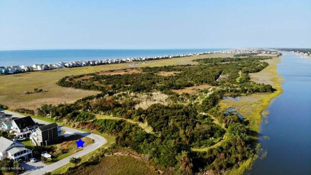 158 Sanddollar Drive, Holden Beach, NC 28462 (MLS #100187075) :: RE/MAX Essential