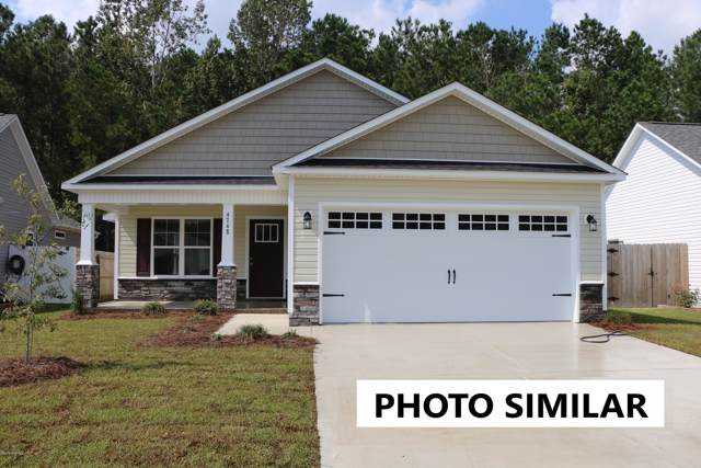 4768 Corena Drive, New Bern, NC 28562 (MLS #100187094) :: Courtney Carter Homes