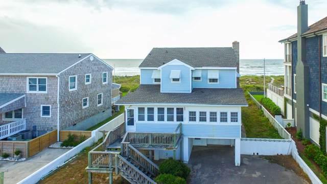 607 Ocean Ridge Drive, Atlantic Beach, NC 28512 (MLS #100187106) :: CENTURY 21 Sweyer & Associates