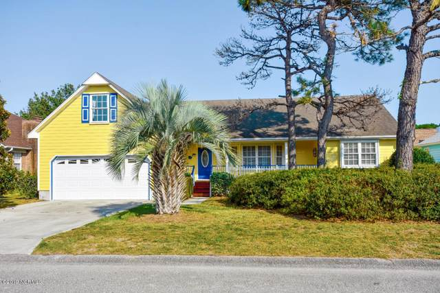726 Settlers Lane, Kure Beach, NC 28449 (MLS #100187151) :: The Keith Beatty Team