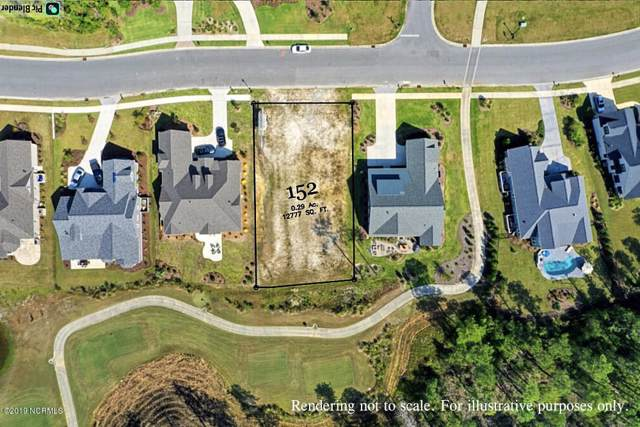 1475 Cape Fear National Drive, Leland, NC 28451 (MLS #100187268) :: The Chris Luther Team