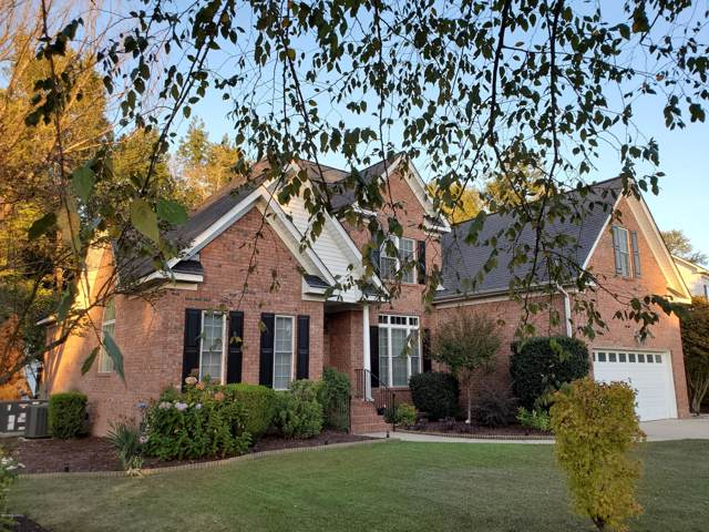 2403 Royal Drive, Winterville, NC 28590 (MLS #100187278) :: Courtney Carter Homes
