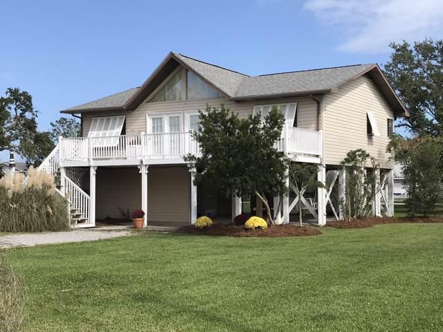 120 Cedar Lane, Cedar Point, NC 28584 (MLS #100187432) :: Courtney Carter Homes
