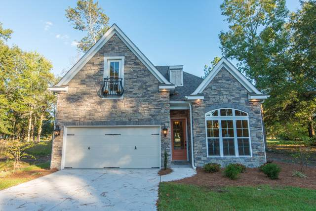 111 Gulley Court, Sunset Beach, NC 28468 (MLS #100187443) :: RE/MAX Elite Realty Group