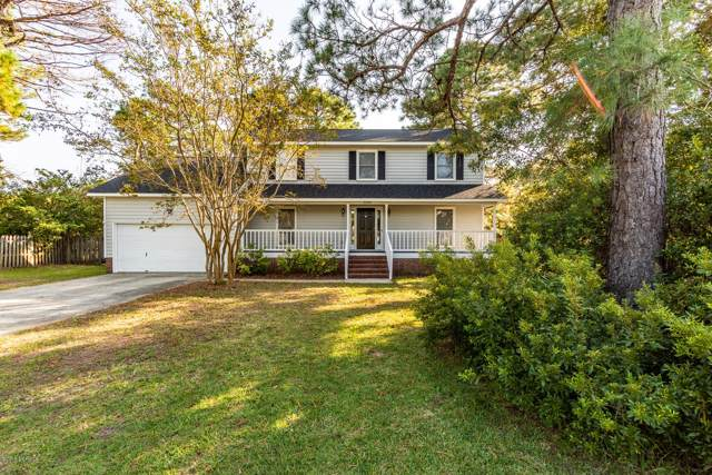 5324 Dawning Creek Way, Wilmington, NC 28409 (MLS #100187460) :: Vance Young and Associates