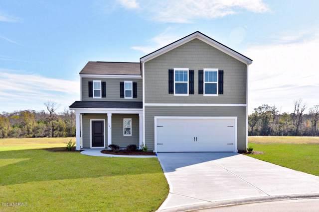 615 Avington Lane NE # 1074, Leland, NC 28451 (MLS #100187465) :: Vance Young and Associates