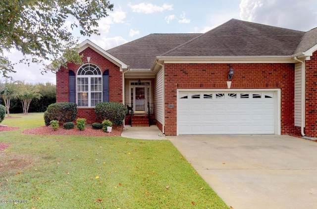 103 Essex Court, Goldsboro, NC 27530 (MLS #100187509) :: Courtney Carter Homes