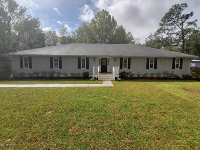 5418 Eastwind Road, Wilmington, NC 28403 (MLS #100187595) :: The Keith Beatty Team