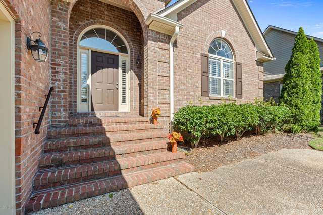 6109 Northshore Drive, Wilmington, NC 28411 (MLS #100187632) :: Courtney Carter Homes