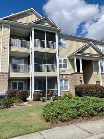 250 Woodlands Way Bldg-7 Unit-8, Calabash, NC 28467 (MLS #100187814) :: The Bob Williams Team