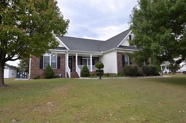 1136 Porters Ridge Drive, Greenville, NC 27858 (MLS #100187953) :: Chesson Real Estate Group