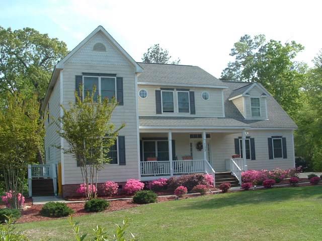 109 W Pointe Road, Rocky Point, NC 28457 (MLS #100188049) :: CENTURY 21 Sweyer & Associates