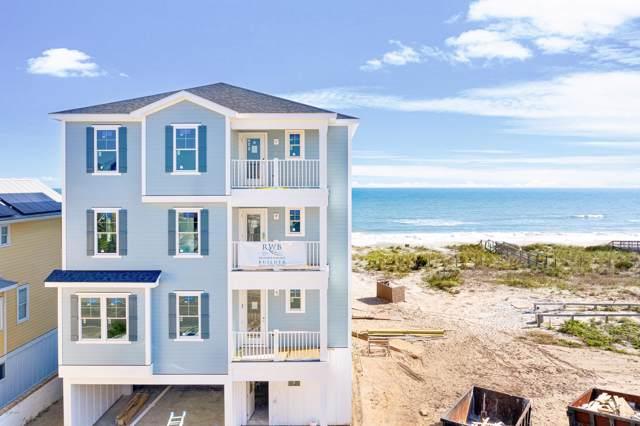 1519 S Lake Park Boulevard, Carolina Beach, NC 28428 (MLS #100188057) :: Thirty 4 North Properties Group