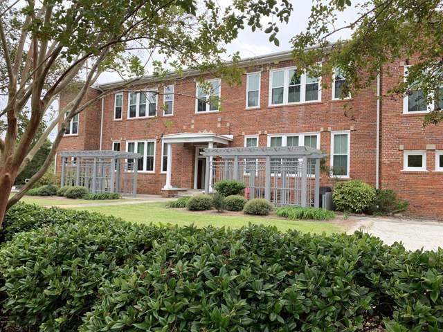 503 Church Street, Oriental, NC 28571 (MLS #100188075) :: Lynda Haraway Group Real Estate
