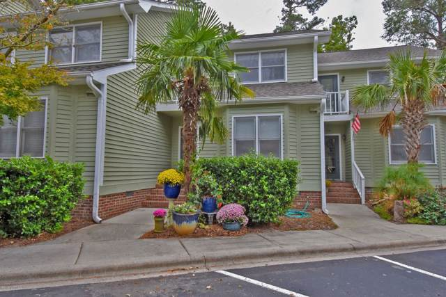 1800 Eastwood Road #117, Wilmington, NC 28403 (MLS #100188106) :: Vance Young and Associates