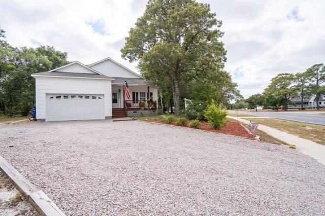 2205 E Oak Island Drive, Oak Island, NC 28465 (MLS #100188260) :: Coldwell Banker Sea Coast Advantage