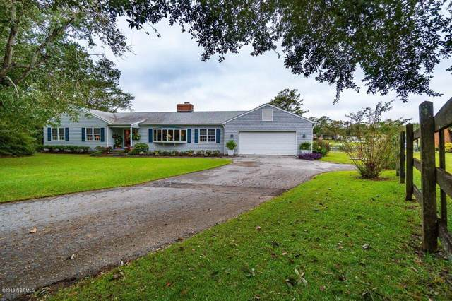 105 Grey Lane, Newport, NC 28570 (MLS #100188286) :: CENTURY 21 Sweyer & Associates