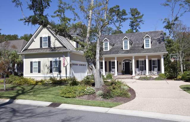 5025 Dockside Drive, Wilmington, NC 28409 (MLS #100188292) :: CENTURY 21 Sweyer & Associates