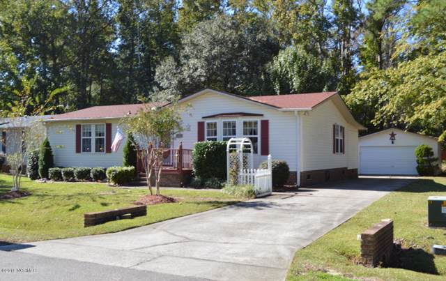 998 Palmer Drive, Carolina Shores, NC 28467 (MLS #100188391) :: Lynda Haraway Group Real Estate