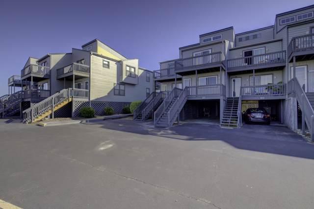 1928 New River Inlet Road #210, North Topsail Beach, NC 28460 (MLS #100188482) :: The Bob Williams Team