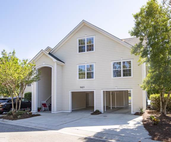 3123 Lakeside Commons Drive SE, Southport, NC 28461 (MLS #100188493) :: Lynda Haraway Group Real Estate