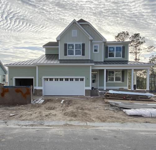 932 Baldwin Park Drive, Wilmington, NC 28411 (MLS #100188647) :: Vance Young and Associates