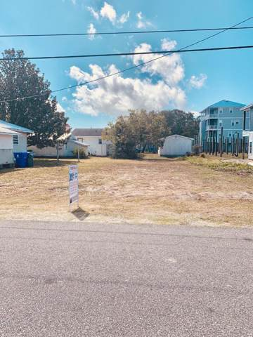 203 S Carolina Avenue, Carolina Beach, NC 28428 (MLS #100188738) :: RE/MAX Essential