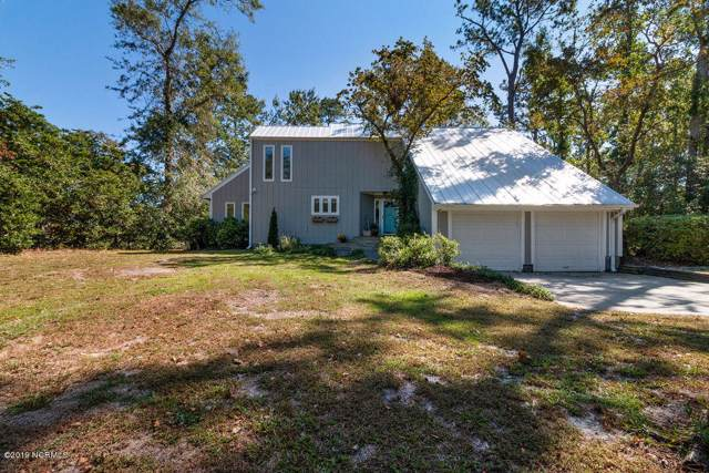 203 Ravenswood Road, Hampstead, NC 28443 (MLS #100188739) :: The Chris Luther Team